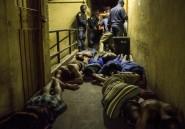Afrique du Sud: 11 arrestations après un raid de l'armée et la police