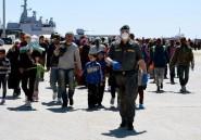 """Migrants: l'UE se met en ordre de bataille contre les """"esclavagistes"""""""