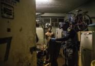Afrique du Sud: nouvelle opération des forces de sécurité contre les violences xénophobes