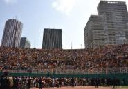 Côte d'Ivoire: la Chine va bâtir un stade olympique
