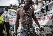 Afrique du Sud: les attaques xénophobes révèlent la face violente du pays