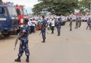 Burundi: heurts entre manifestants et police