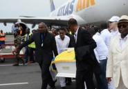 Gabon: le corps de l'opposant Mba Obame n'a pu rejoindre son fief du nord