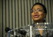 Afrique du Sud: la veuve de Mandela, Graça Machel, appelle au réveil face