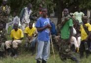 RDC: plus de 350 membres de l'ex-rébellion congolaise du M23 amnistiés