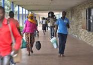"""Burundi: 500 étudiants chassés du campus demandent """"protection"""" aux USA"""