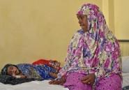 En Somalie, la famine est passée, pas la malnutrition