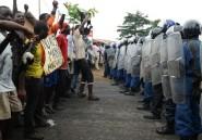 Burundi: Musaga, foyer de la contestation