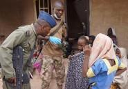 Nigeria: nouvelle libération de 234 femmes et enfants otages de Boko Haram