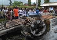 Burundi: trêve des opposants au 3e mandat, attaques