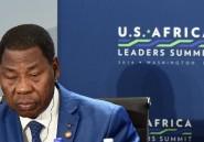 Bénin: le parti du président Boni Yayi en tête des Législatives