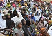 Mali: manifestations