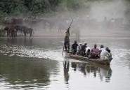 Des milliers de personnes évacuées des îles du lac Tchad par crainte de Boko Haram