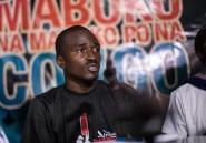 RDC: le militant Fred Bauma transféré au parquet