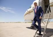Somalie: le secrétaire d'Etat américain en visite historique