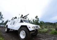 RDC : plusieurs Casques bleus tués dans une embuscade dans l'est