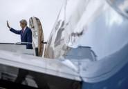 Kerry remercie Djibouti de son aide au Yémen