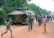 """La Centrafrique va engager """"des poursuites"""" contre les soldats français soupçonnés de viols"""