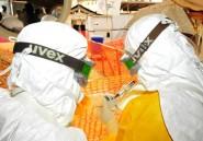 Ebola: le cap des 11.000 morts a été franchi selon l'OMS