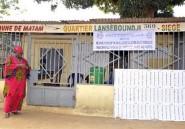 Guinée: le duel s'aiguise entre pouvoir et opposition avant la présidentielle