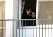Egypte: l'ex-président Moubarak condamné