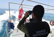 """La Tunisie craint """"la haute saison"""" des migrants en mer"""