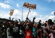Burundi: face