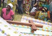 """RDCongo: """"ville morte"""""""