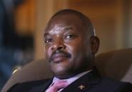 Burundi: un général annonce la destitution du président Nkurunziza