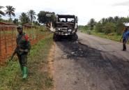 RDC: la contestation populaire gagne du terrain après les massacres dans l'Est