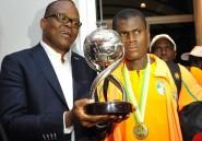 CAN 2015: affaires des primes impayées, le ministre ivoirien des Sports limogé