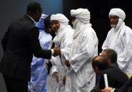 Mali: la rébellion touareg paraphera jeudi l'accord d'Alger