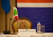 Le Burundi, pays