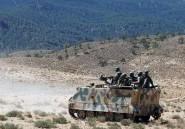 Tunisie: 4 jihadistes tués dans des affrontements avec l'armée