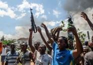 Burundi: la société civile appelle