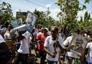 Burundi: Nkurunziza de retour