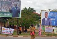 Togo: manifestation de l'opposition pour contester les résultats de la présidentielle
