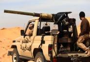 172 Tunisiens détenus par une milice de Fajr Libya en Libye