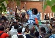 Burkina : la veuve de Thomas Sankara entendue par la justice