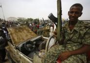 Soudan du Sud: l'armée avance dans le Nord, plus de 650.000 personnes en danger de mort