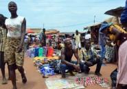 """A Bangui, au """"Kilomètre 5"""", réconciliation et affaires vont de pair"""