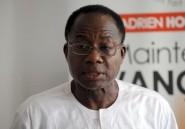Bénin: L'opposant Adrien Houngbedji élu président de l'Assemblée nationale