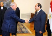 En Egypte, un nouveau ministre de la Justice déj
