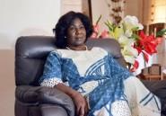 """Burkina: la veuve de Sankara souhaite que la justice """"aille jusqu'au bout"""""""