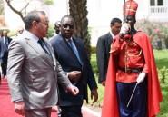 Le Sénégal et le Maroc signent treize accords de coopération