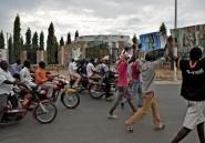 Burundi: reprise en demi-teinte des manifestations