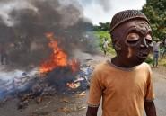 """Crise au Burundi: Nkurunziza rejette les pressions internationales et trace une """"ligne rouge"""""""