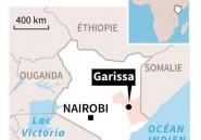 """Kenya: treize policiers """"portés disparus"""" après une attaque des shebab dans le nord"""