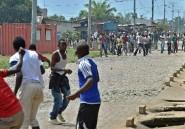 La France suspend sa coopération sécuritaire avec le Burundi