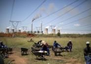 L'Afrique du Sud, sans croissance et prisonnière du chômage